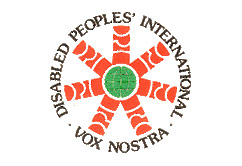 Disabled People's  International (DPI)